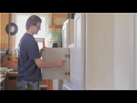 Cabinets 101 : How to Adjust Self-closing Kitchen Cabinet Hinges ...