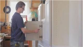 Cabinets 101 : How To Adjust Self-closing Kitchen Cabinet Hinges