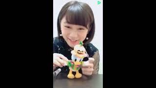 2017年9月17日(日)12時~ La PomPonのHINAさん単独のLINE LIVE この日は...