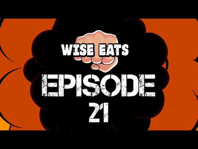 Surviving a Pandemic: 10 Tips to Boost Your Physical & Mental Health (Wise Eats Podcast Episode #21)