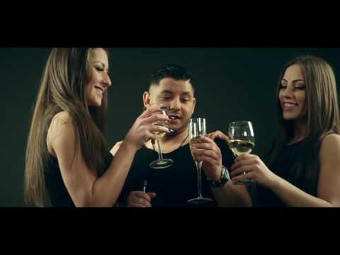 Krisztofer - Manaléj (Official Music Video)