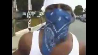 Лос-Анджелес (Комптон) - Compton Crips