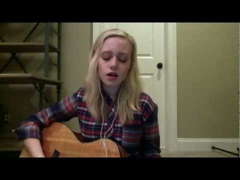 "THE FRAY- ""You Found Me"" (Cover) By: Sydney"