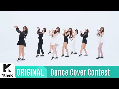 [1theK Dance Cover Contest] Lovelyz(러블리즈) _ When We Were Us (Beautiful Days) (mirrored ver.)