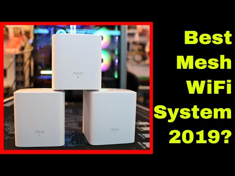 🔴-tenda-nova-mw5s-mesh-wifi-system,-is-the-mw5-the-best-mesh-system?