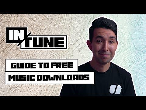 free music archive 5000 canciones gratis