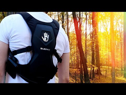 The SubPac M2X: The Definitive Review