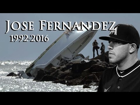Jose Fernandez Dies Tragically, Lebron James And Others Pay Tribute