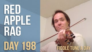 Red Apple Rag - Fiddle Tune a Day - Day 198