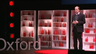 The end of humanity: Nick Bostrom at TEDxOxford