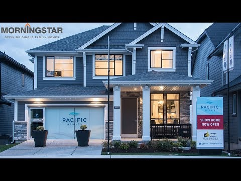 Pacific Heights $1,500,000 House by Morningstar Polygon