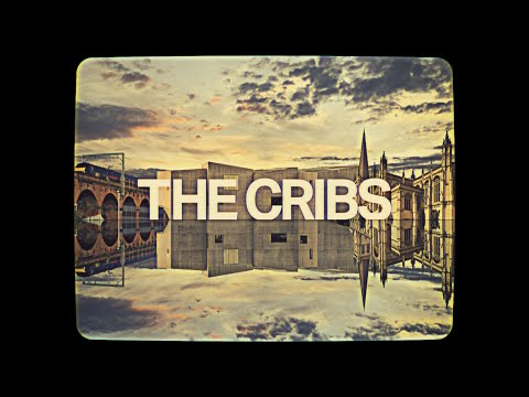 The Cribs (feat. Lee Ranaldo) - I Don't Know Who I Am