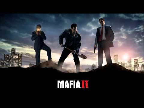 Весь саундтрек mafia 2
