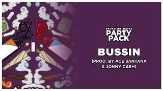 Shoreline Mafia Bussin Prod. by Ace Santana Jonny Cash Audio.mp3