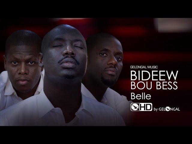 bideew-bou-bess-belle-clip-officiel-gelongalvideo