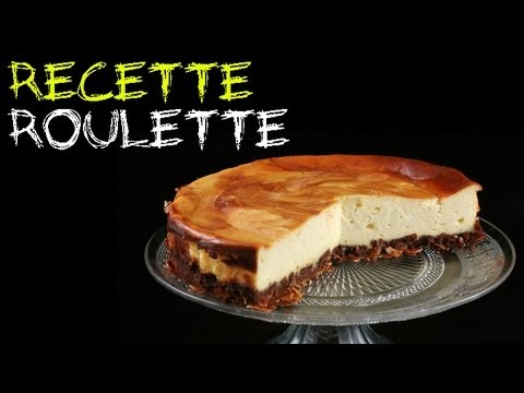 Recette : The New-york cheesecake