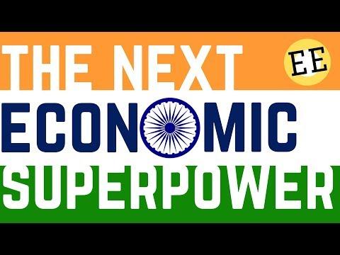 India: The Next