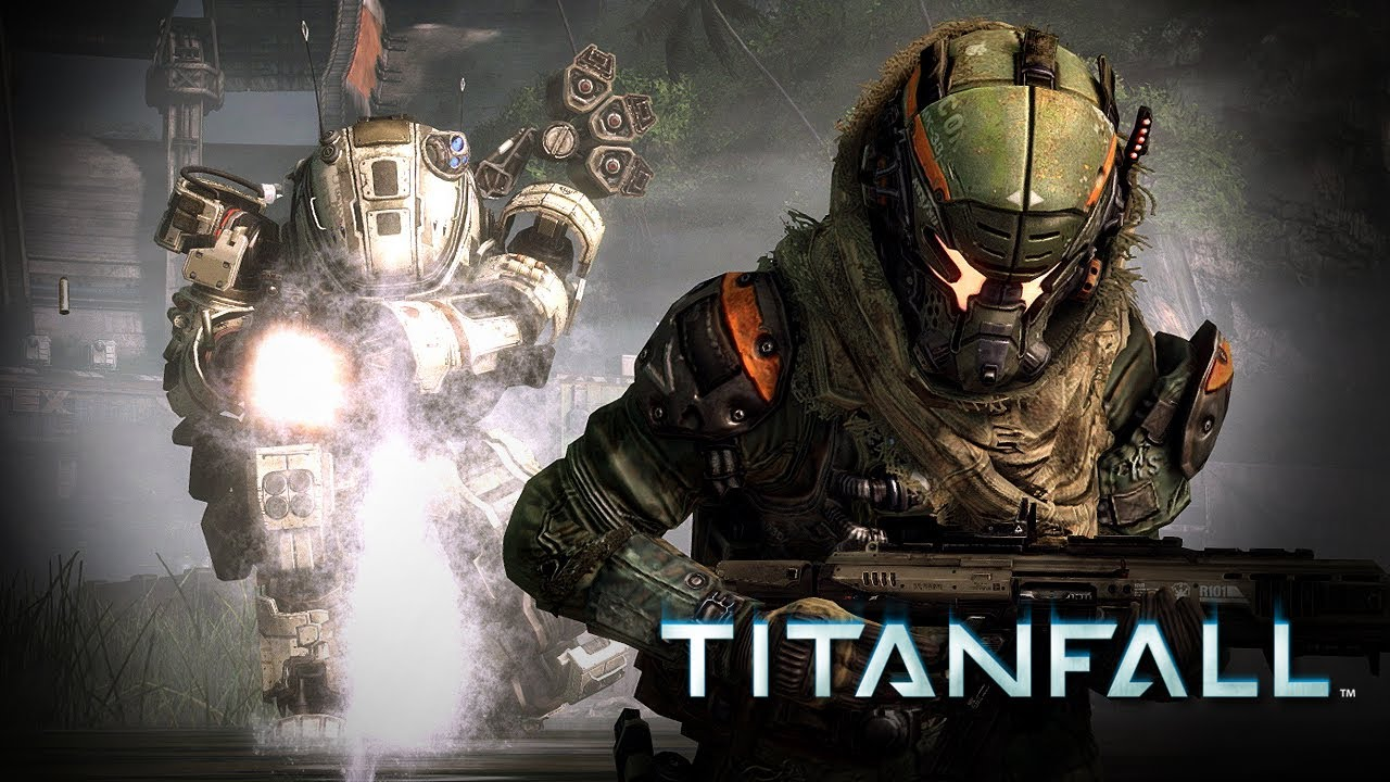 TITANFALL: OFFIZIELLER GAMEPLAY LAUNCH TRAILER