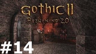 Returning 2.0 — Rozdział 2 Kończymy ? - Na żywo