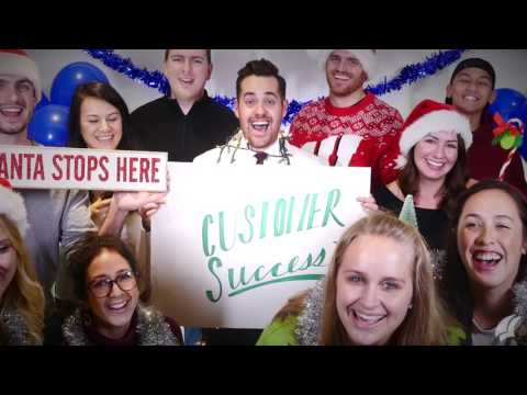 PitchBook Holiday Video 2016