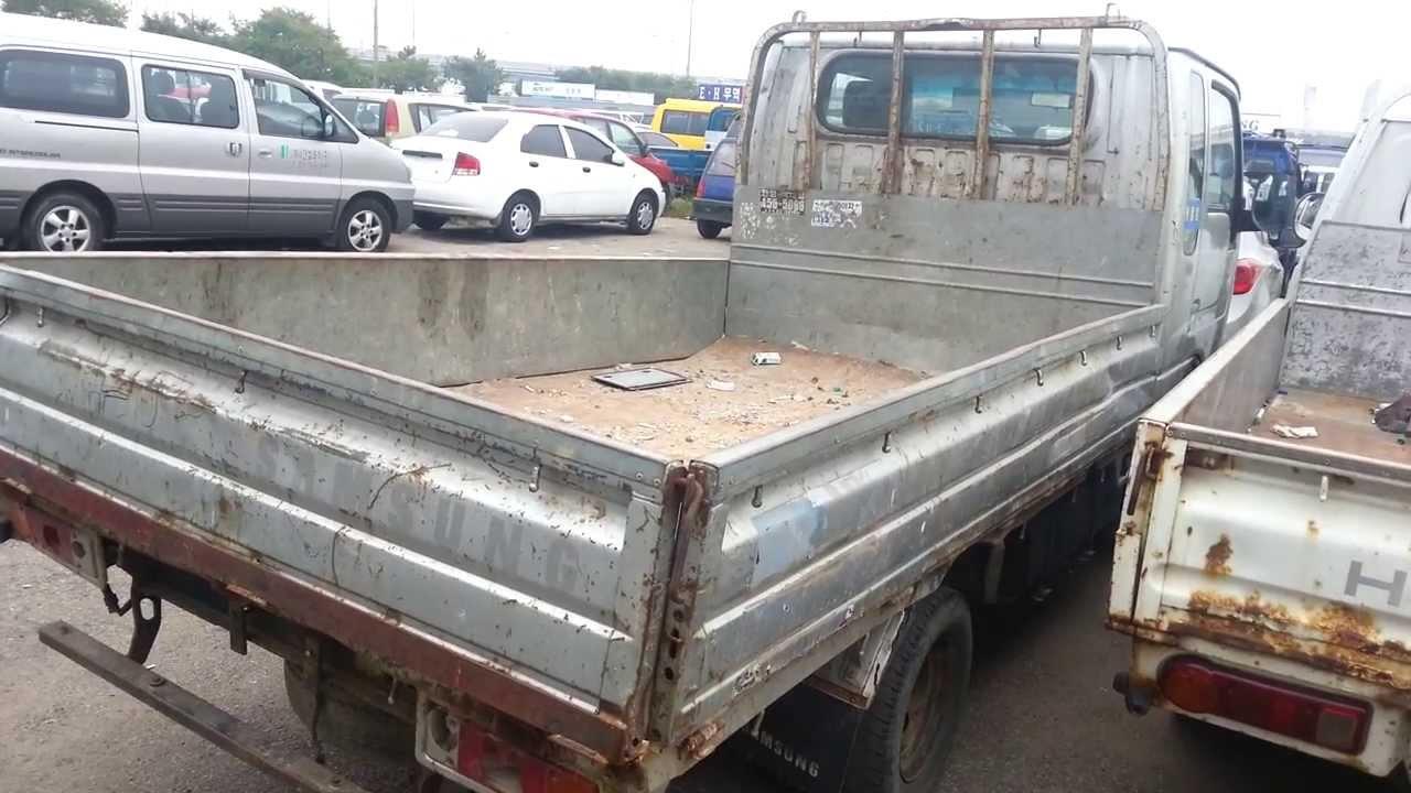 Used Cars In Ghana