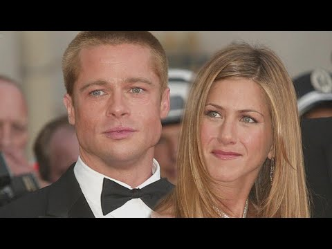 Brad Pitt and Jennifer Aniston Are 'Not Together' But 'You Can't Predict the Future,' Source Says streaming vf