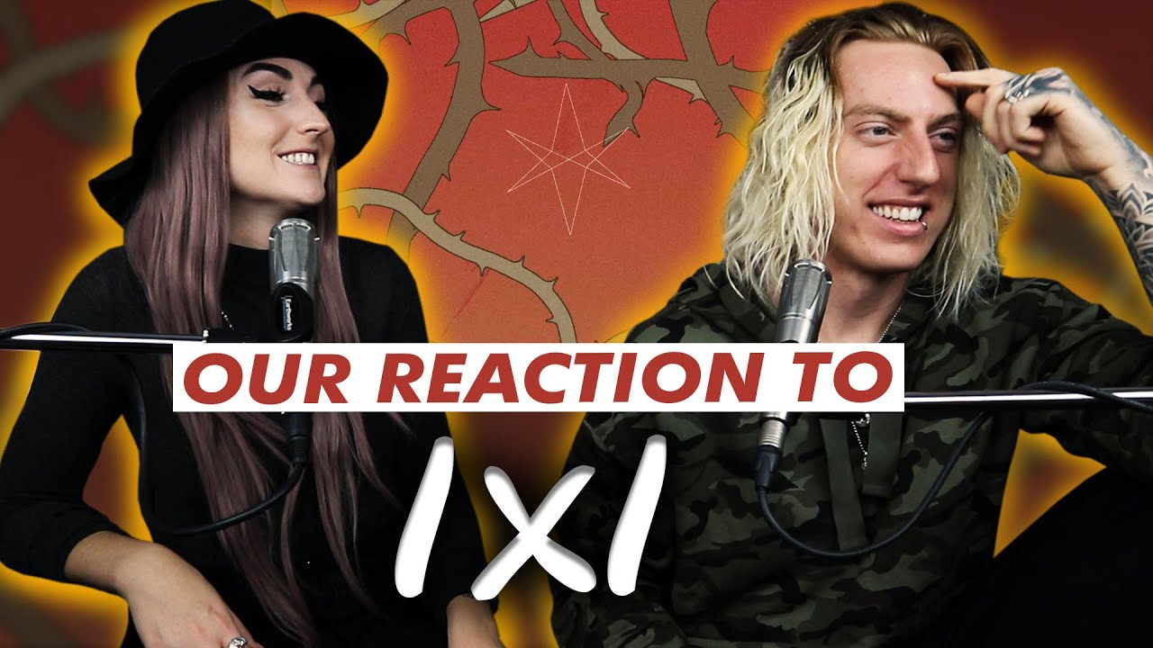 Download Wyatt and @Lindevil React: 1x1 by Bring Me The Horizon ft. Nova Twins