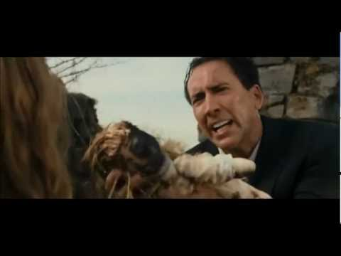 Nicolas Cage vs Batman