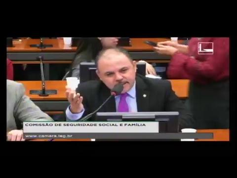 SEGURIDADE SOCIAL E FAMÍLIA - Reunião Deliberativa - 17/05/2017 - 10:25
