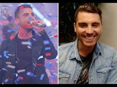 American Idol - Nick Fradiani - Season 14 Exit Interview - Reality Check