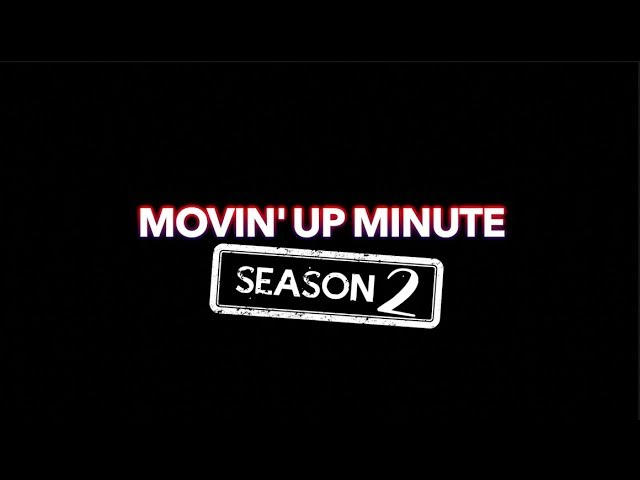 Movin' Up Minute Season 2 - Episode 2 Why don't I answer my phone every time it rings?