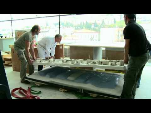 THE NEW ACROPOLIS MUSEUM (FULL VERSION)