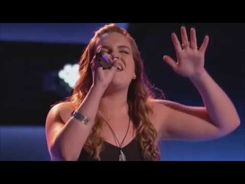 Another Perfomances of Rock Singers in The Voice