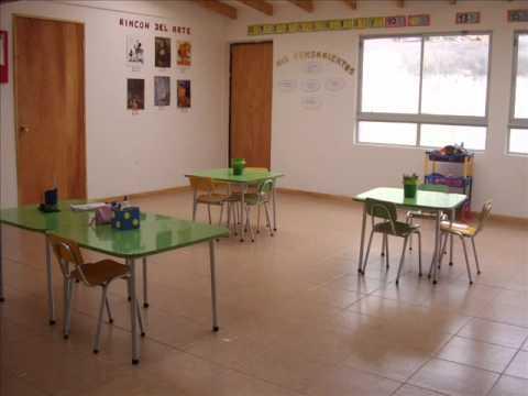 Jardin infantil mundo youtube for Jardin infantil