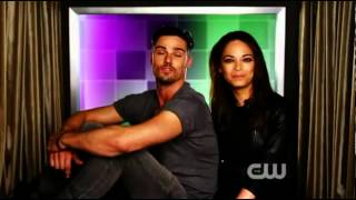 The CW - 20 Minute First Look Fall Preview