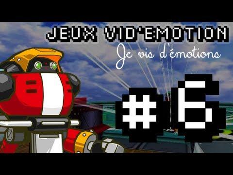 Jeux Vid'émotion - Ep6 : Sonic Adventure - PuNkY