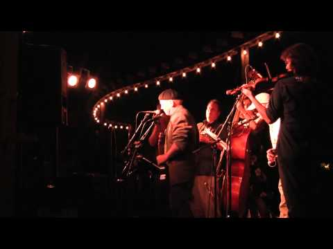 Flea By Night Concert