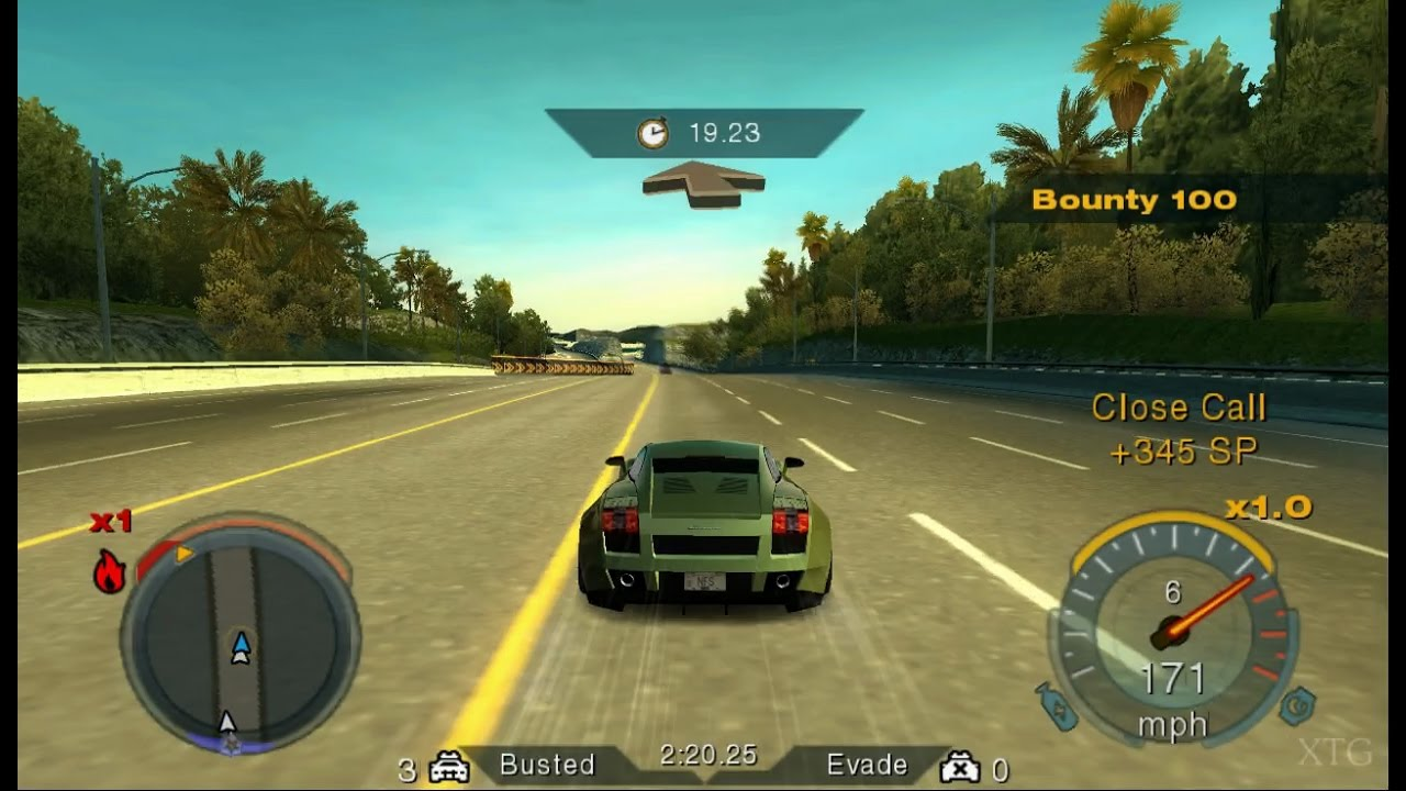 need for speed undercover ps2 gameplay hd pcsx2 youtube. Black Bedroom Furniture Sets. Home Design Ideas