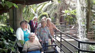 Senior Lifestyle Harbour Assisted Living of Fort Wayne Indiana