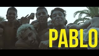 TOTO - Pablo (Official Music Video) Prod. By Hades