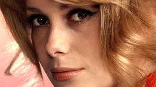 🎭  Катрин Денёв  (Catherine Deneuve TOP 10 Films)