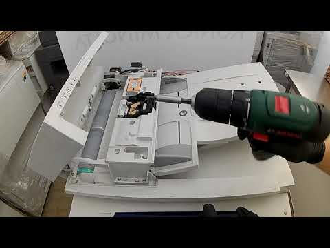 XEROX Doc Feeder Paper Jam DADF WorkCentre 5790 5775 5755 5745 ColorQube 9301 9302