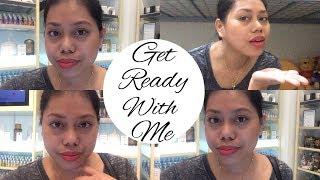 Simple make up | Gala make up look