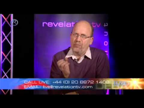 Peter Tatchell v David Robertson | Revelation TV | The future of marriage debate