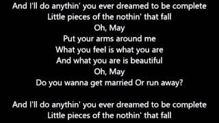 Goo Goo Dolls - Slide - Scrolling Lyrics