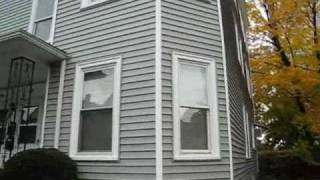 MasterCraft - Seamless Siding Contractor - Installation in Boston MA