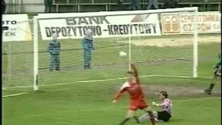 Stal St.W - Widzew Łódź 0-2 95r. ATF'99