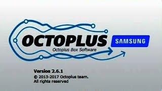 Octopus Box Samsung Software v 2.6.1 Release