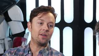 Darren Hayes, Singer/Songwriter of Savage Garden - Extended Interview
