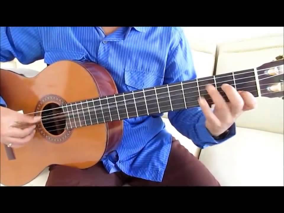 Belajar Kunci Gitar Peterpan Semua Tentang Kita Intro Youtube